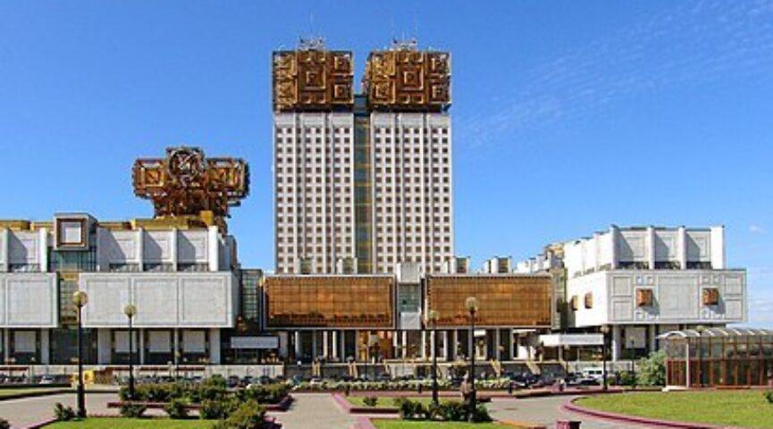 НАШ БУРАН – научная академическая школа будущих ученых российской академической науки