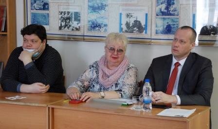 Новость 24.04.2021 г. - конференция: «Экологическая безопасность, здоровье и образование»