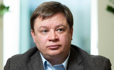 А.Е. Шипелов, Генеральный директор РТ-Инвест