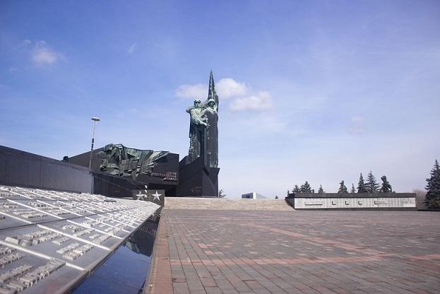Итоги I этапа фотоконкурса «Великая Отечественная война в судьбе страны...»