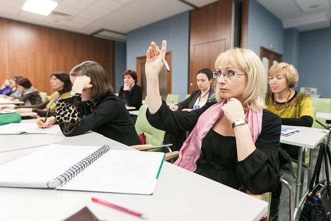 Подготовка педагогических кадров для системы образования